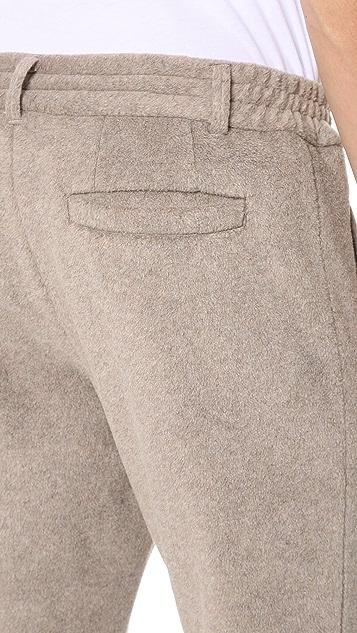 Ones Stroke Fleece Jogger Pants