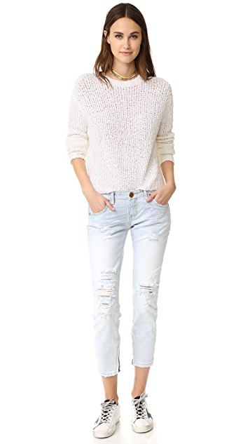 One Teaspoon Aspen Freebirds Jeans