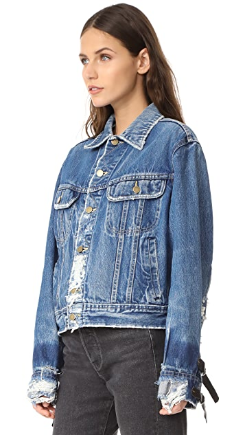 One Teaspoon Vintage Denim Jacket