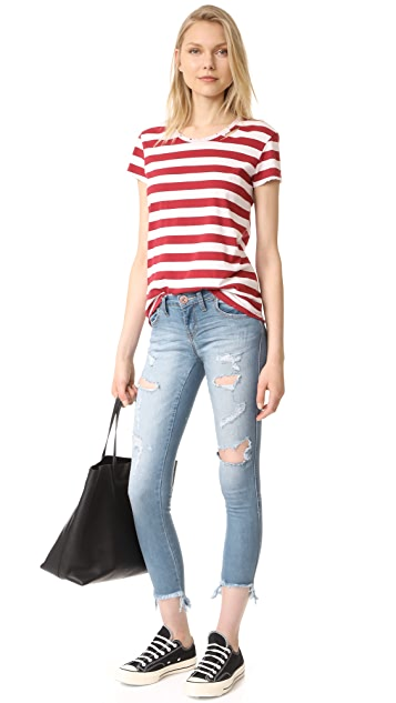 One Teaspoon Freebird II Skinny Jeans