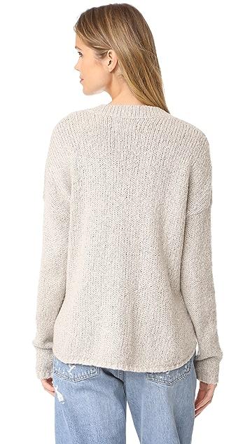 One Teaspoon Saints and Roses Sweater