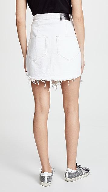 One Teaspoon Wild Thing Skirt