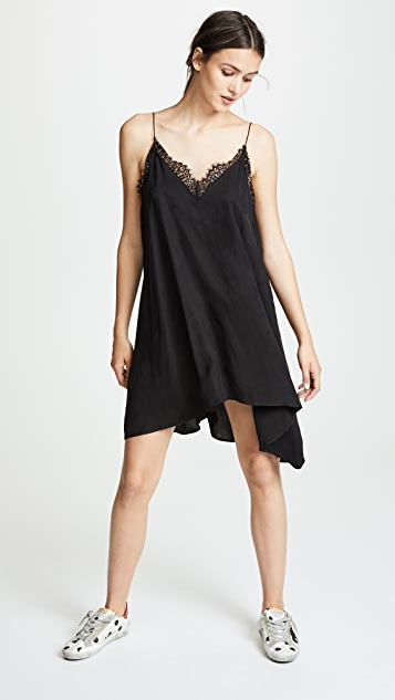 One Teaspoon Delirious Slip Dress