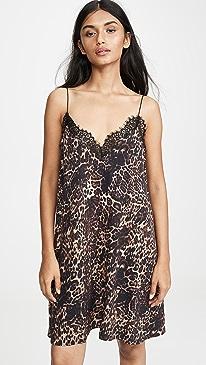 Big Cat Delirious Slip Dress