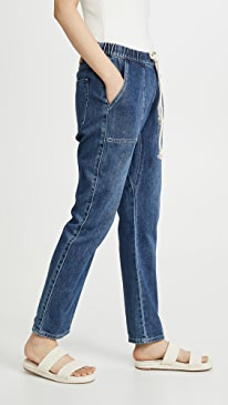 Shabbies Boyfriend Jeans