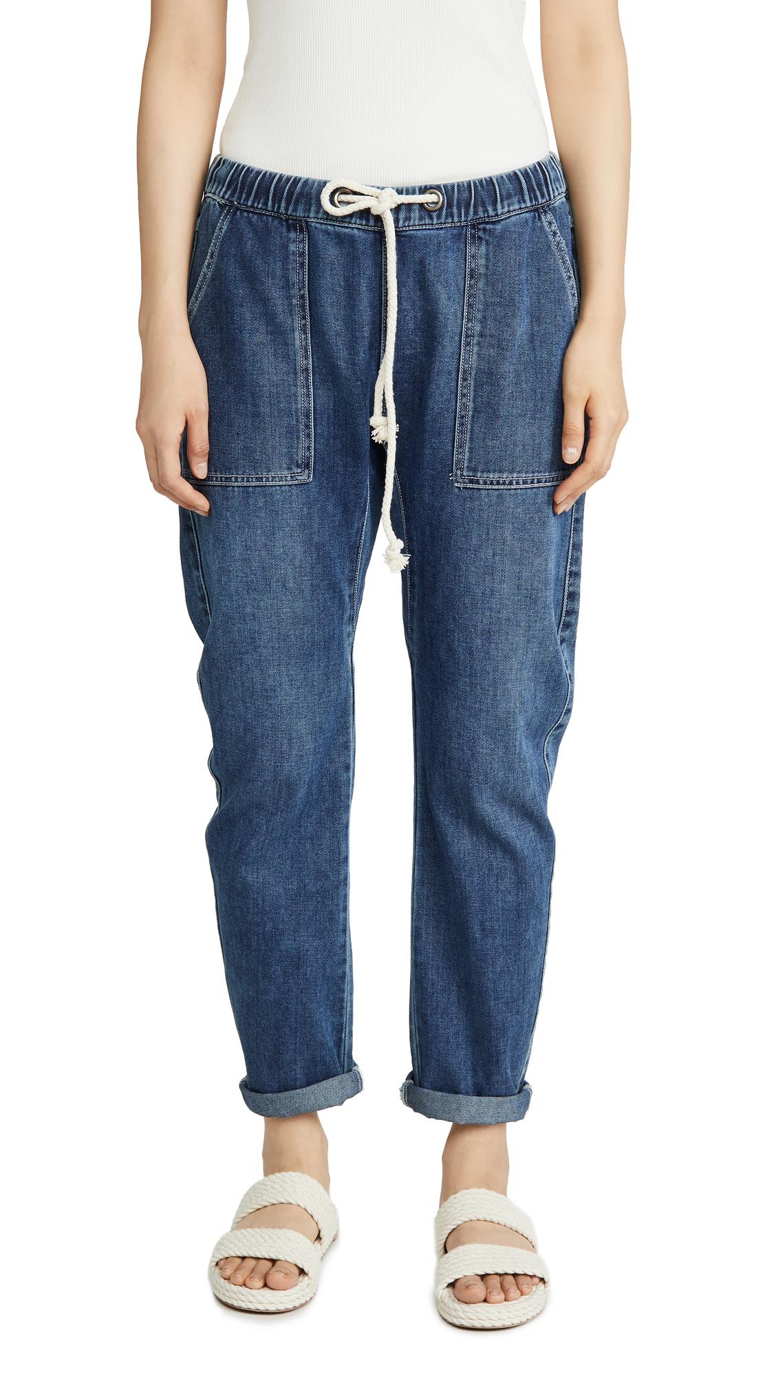 One Teaspoon Shabbies Boyfriend Jeans