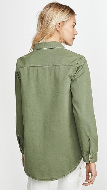 One Teaspoon New Vintage Shirt