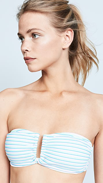 Onia Genevieve Bikini Top