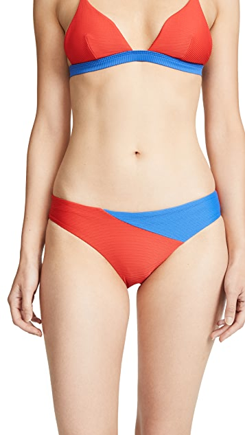 Onia Lily Swim Bottoms
