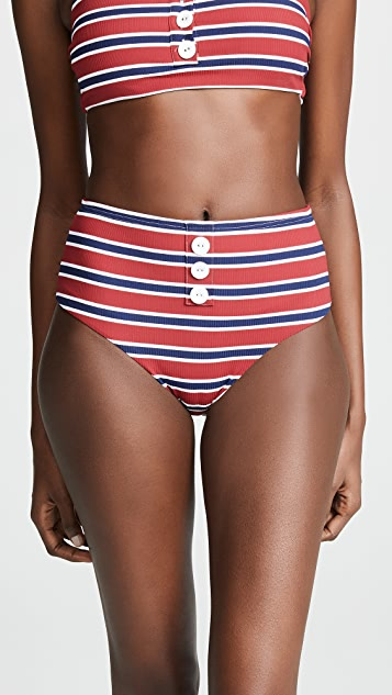 Onia Sam Bikini Bottoms