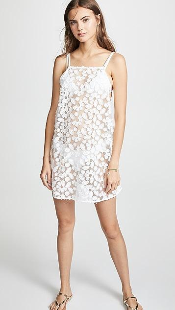 Onia Sasha Mini Dress