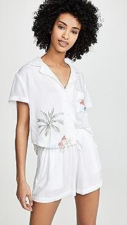 Onia Celeste Shirt