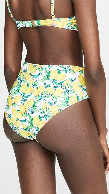 Onia x WeWoreWhat Riviera Bikini Bottoms