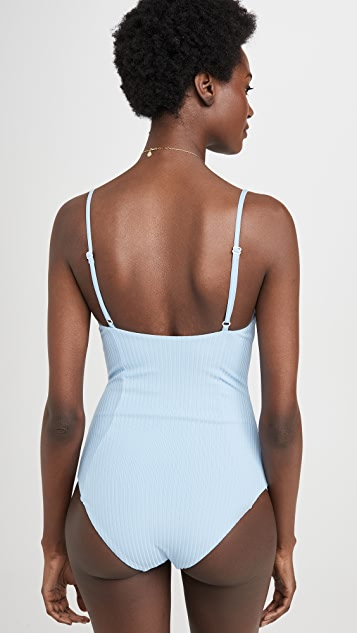 Onia Andrea One Piece Swimsuit