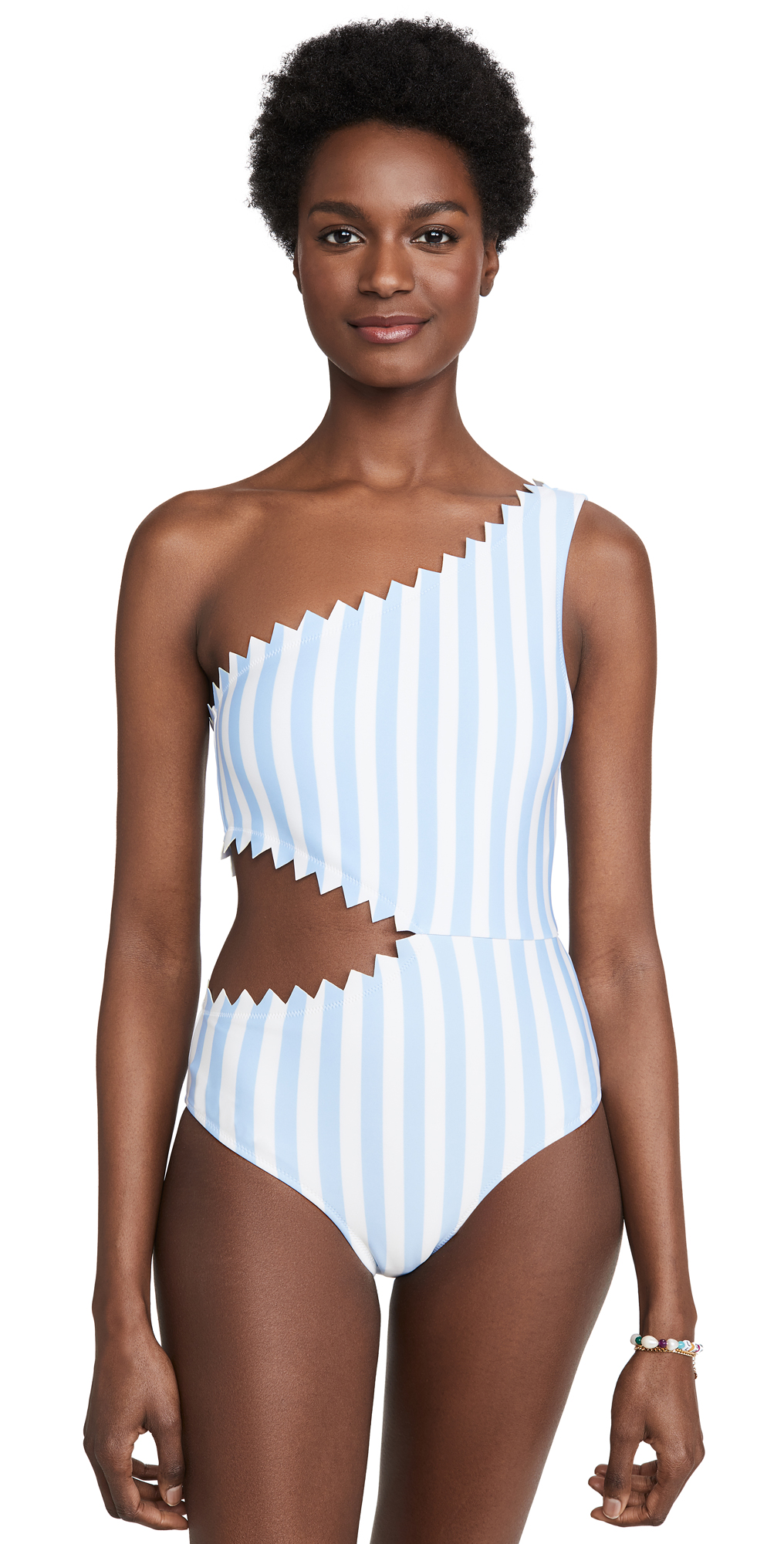 Onia Betty One Piece Swimsuit