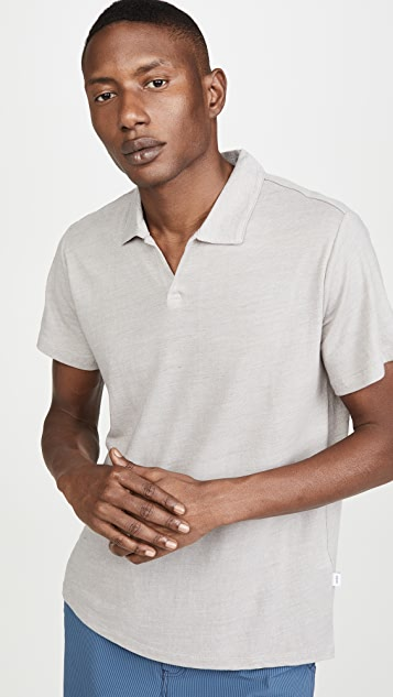 Onia Shaun Polo Shirt