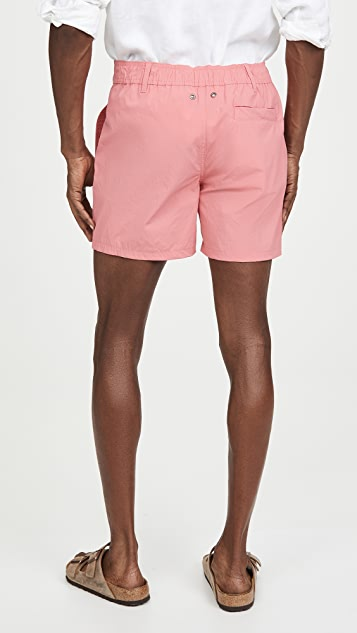 Onia All Purpose Shorts 6