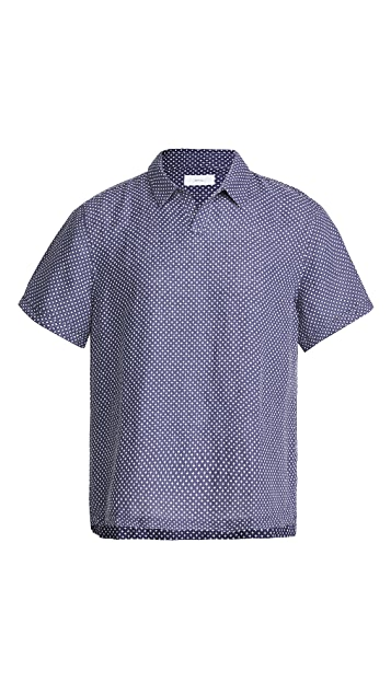 Onia William Polo Shirt