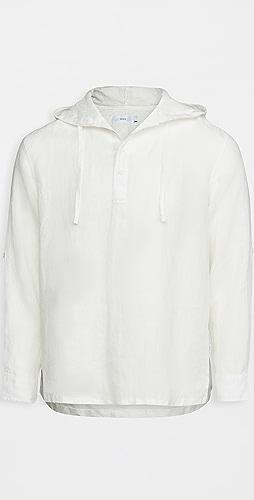 Onia - Kai Pop Over Shirt
