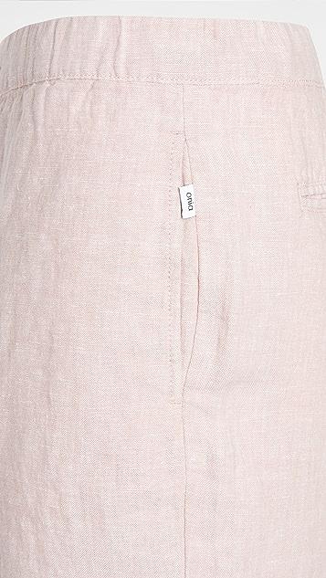 Onia Moe Shorts