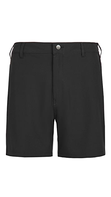 Onia All Purpose Stretch Hybrid Shorts