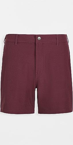 Onia - All Purpose Stretch Hybrid Shorts