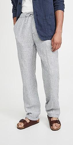 Onia - Linen Pants