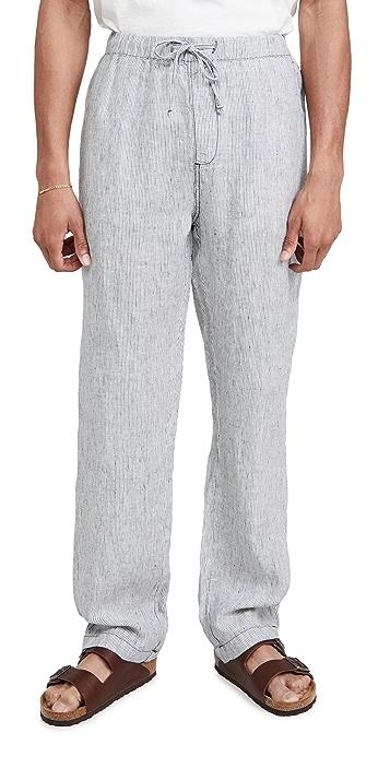 Onia Linen Pants