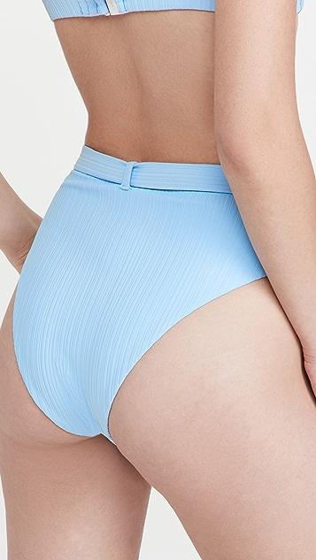 Onia Bria Bikini Bottoms