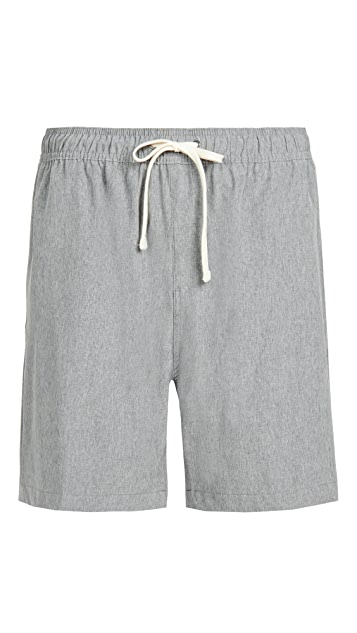 Onia Land To Water Shorts