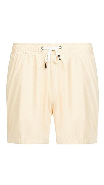 Onia Charles 5 Shorts