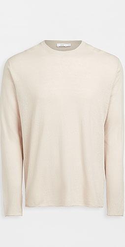 Onia - Cotton Crewneck Sweater