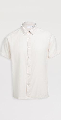 Onia - Stretch Linen Shirt