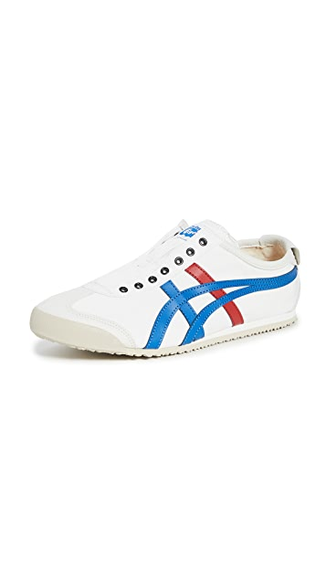 Onitsuka Tiger Mexico 66 Slip-On Sneakers