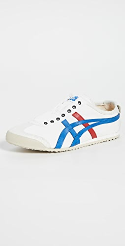 Onitsuka Tiger - Mexico 66 Slip On Sneakers