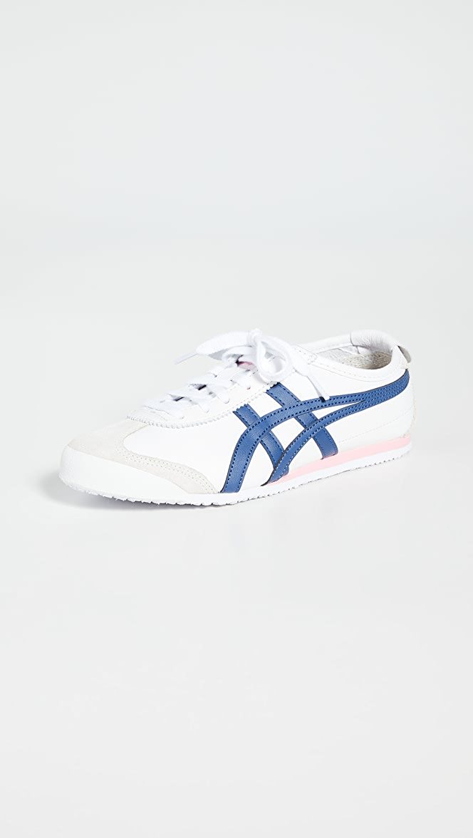 onitsuka tiger mexico 66 black blue usa us
