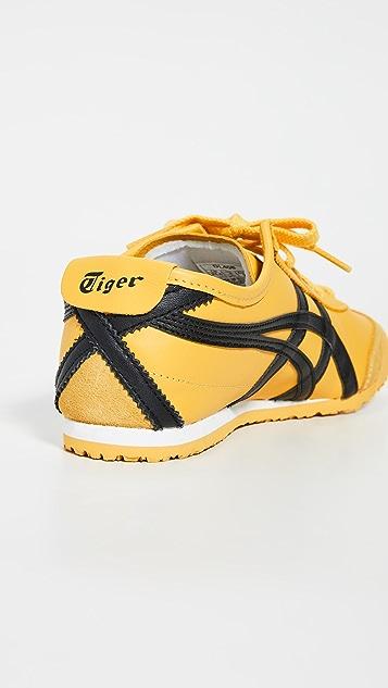 onitsuka tiger mexico 66 yellow zalando 01