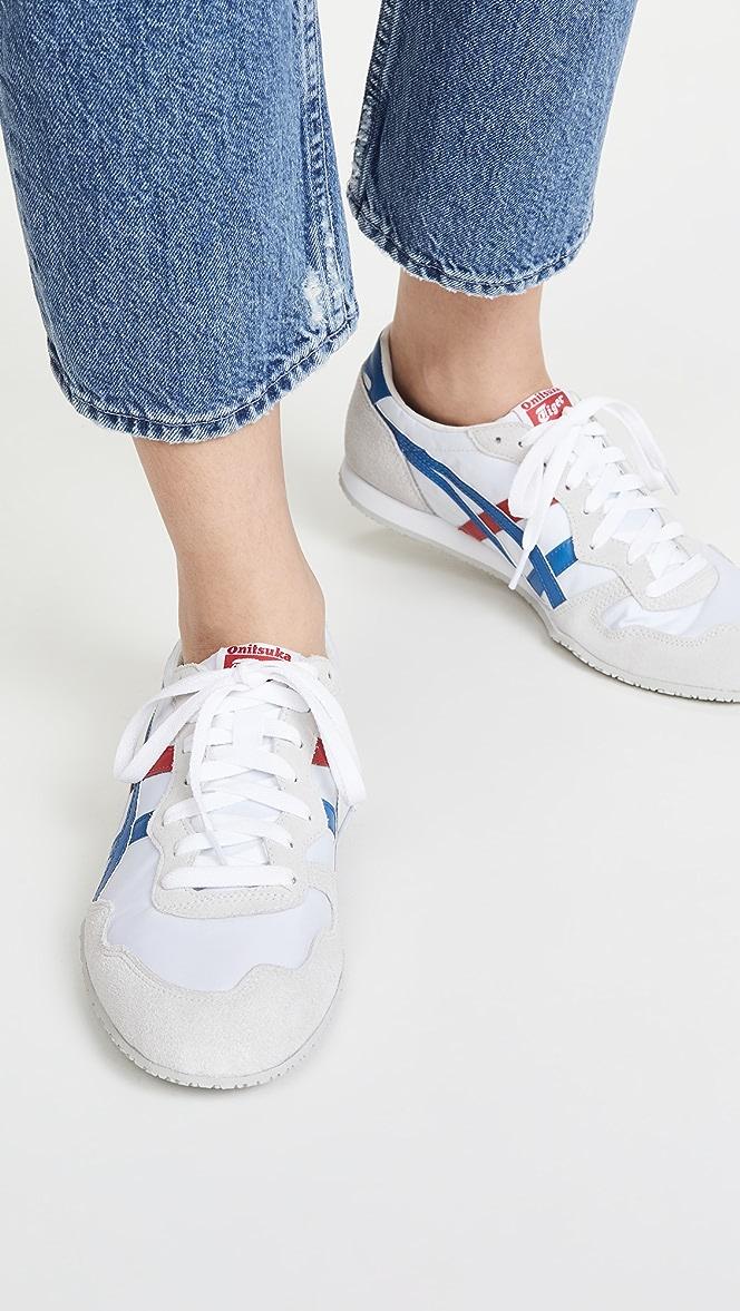 Onitsuka Tiger Serrano Sneakers