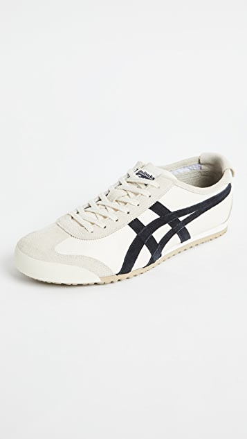 Onitsuka Tiger Mexico 66 Vin Sneakers