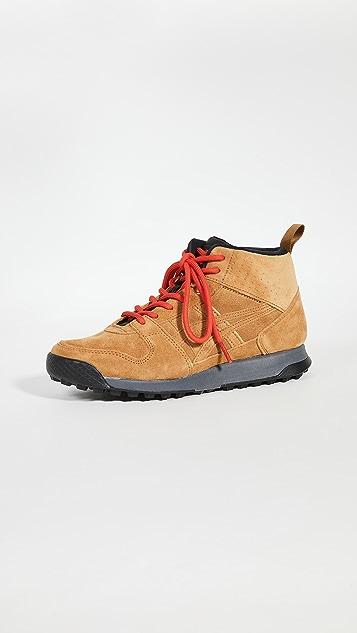 Onitsuka Tiger 鬼塚虎 Tiger Horizonia MT 运动鞋