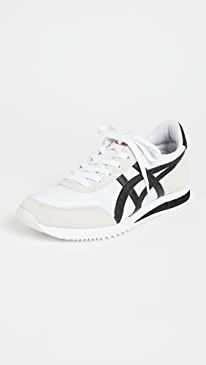 오니츠카 타이거 Onitsuka Tiger New York Sneakers,White/Black