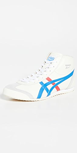 Onitsuka Tiger - Mexico Mid Runner Sneakers