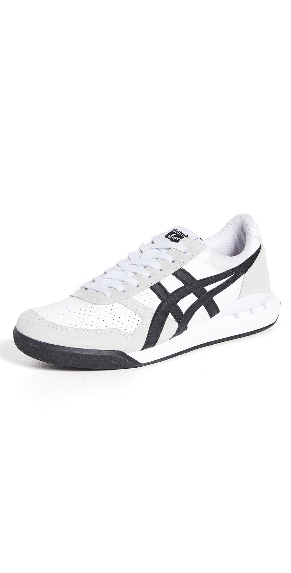 Onitsuka Tiger Leathers ULTIMATE 81 EX SNEAKERS
