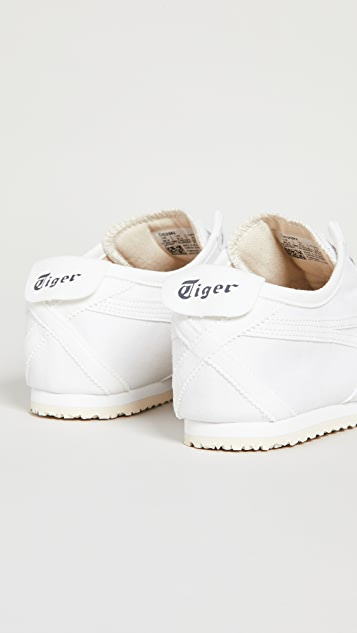 Onitsuka Tiger Mexico 66 Slip On Sneakers