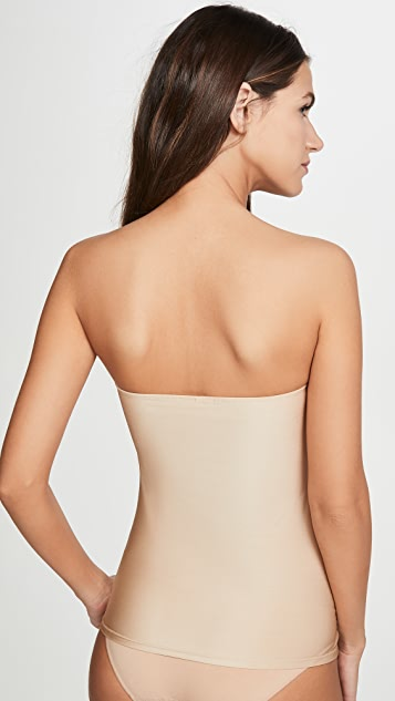 Only Hearts Second Skins Tube Top