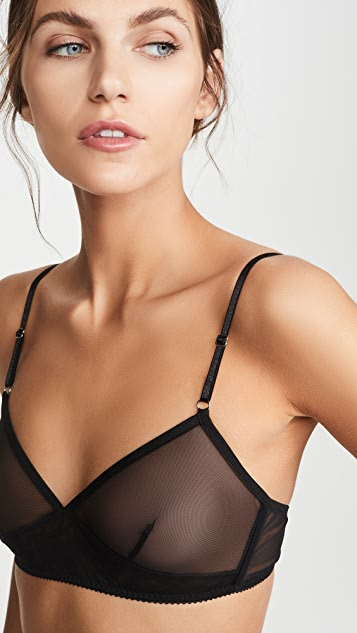 Only Hearts Net Bralette