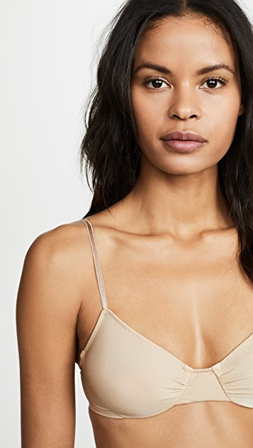 Only Hearts Second Skins Underwire Bra