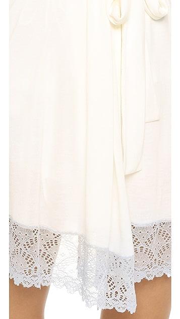 Only Hearts Venice Short Robe