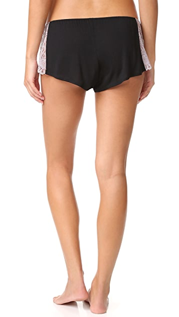 Only Hearts Venice Hipster Sleep Shorts