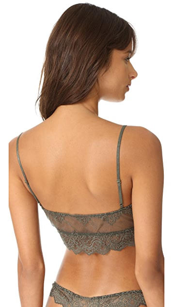 Only Hearts So Fine Lace Bralette